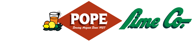 Pope Lime, Co.