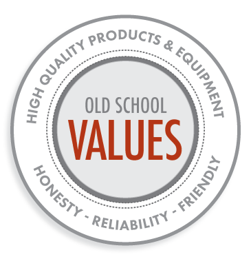 old-school-values