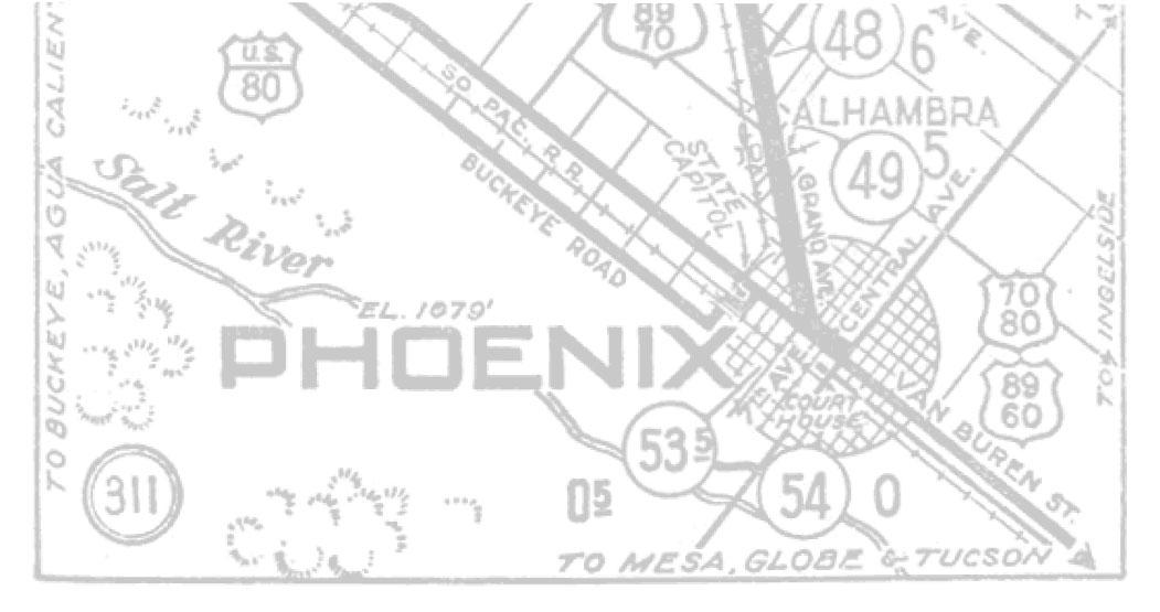 phoenix-map